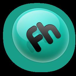 Freehand CS 4