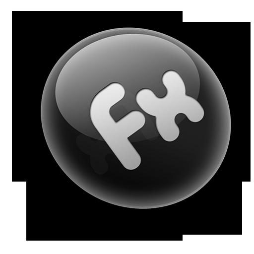 Flex CS 4 large png icon