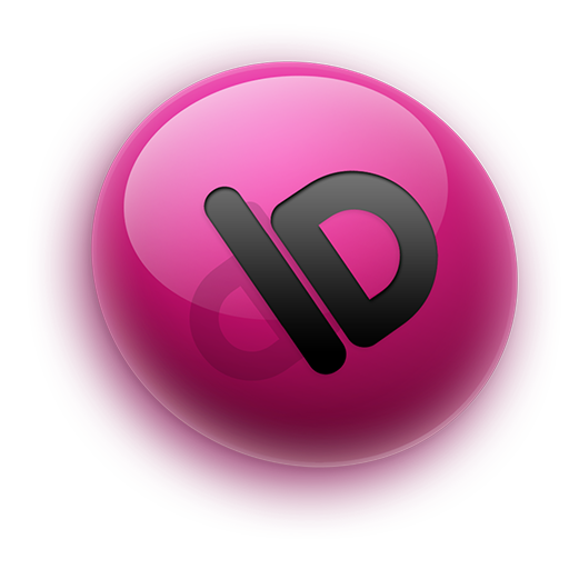 Indesign CS 4 large png icon