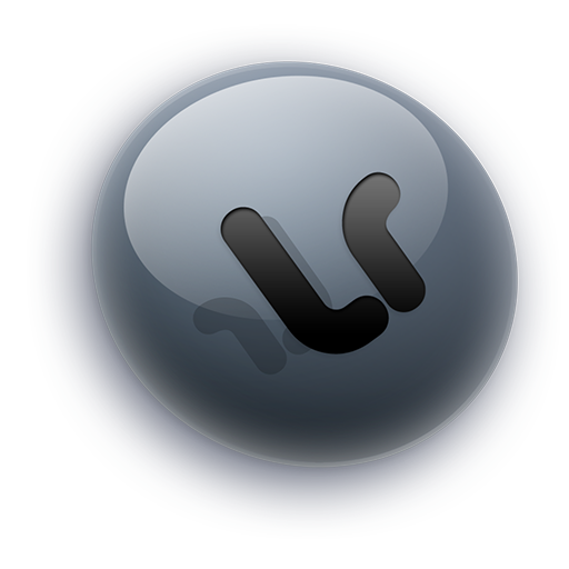 Lightroom CS 4 large png icon