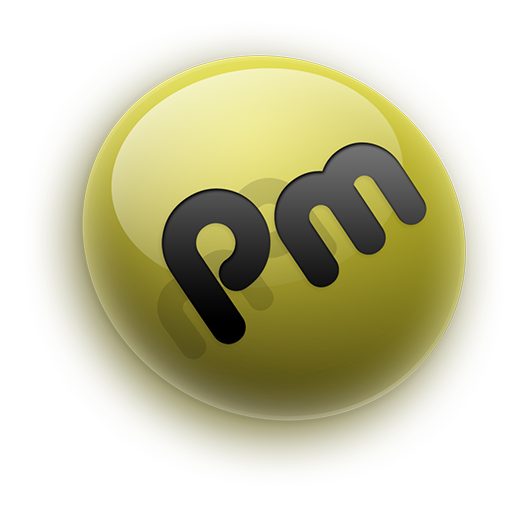Pagemaker CS 4 large png icon