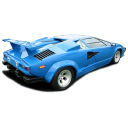 racing car Png Icon
