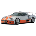 spyker Png Icon