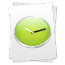 recent Png Icon