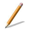 pencil Png Icon