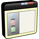 panel Png Icon