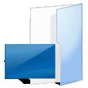 folder desktop Png Icon