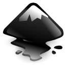 inkscape Png Icon