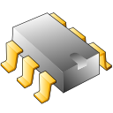 microchip Png Icon