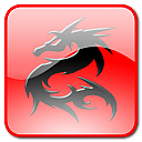 r2 dragon png icon