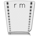 file rm png icon