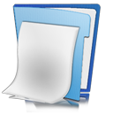 folder docs Png Icon