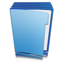 folder library Png Icon