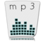file mp 3 large png icon