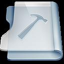 Graphite developer Png Icon