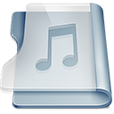 Graphite music Png Icon