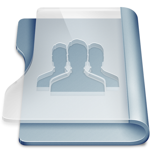 Graphite group large png icon