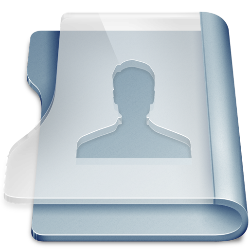 account large png icon
