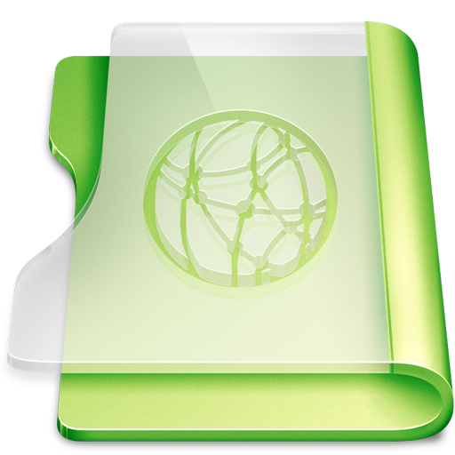 Summer idisk large png icon