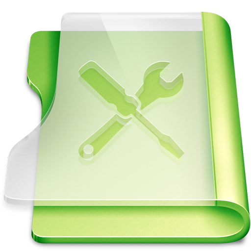 Summer utilities large png icon