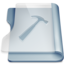 Graphite developer large png icon