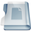 Graphite doc large png icon