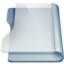 Graphite generic large png icon