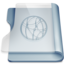 Graphite idisk large png icon