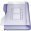 video large png icon