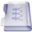 Purple sharepoint large png icon