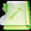 Summer developer large png icon