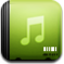 itunes png icon