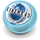 cinema Png Icon