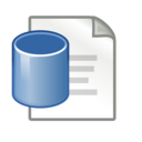 csv Png Icon