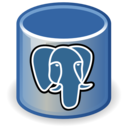 postgres Png Icon