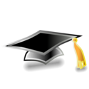 doctoral Png Icon