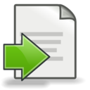 export Png Icon