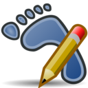 write Png Icon