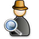 inspector Png Icon