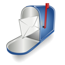 mail box large png icon