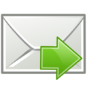 send email Png Icon