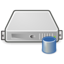 server database Png Icon
