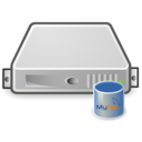 server database mysql Png Icon