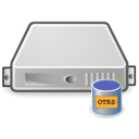 server database otrs Png Icon