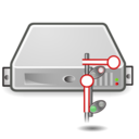 server email relay Png Icon