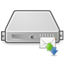 server email Png Icon