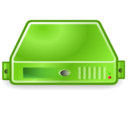 server green Png Icon