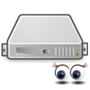 server monitoring Png Icon