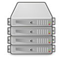 server multiple Png Icon