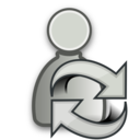 switch course grey Png Icon